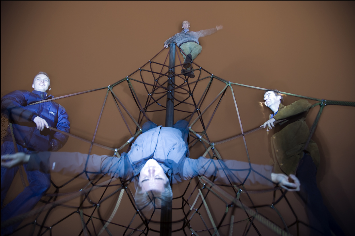 Umm Collective November 2007