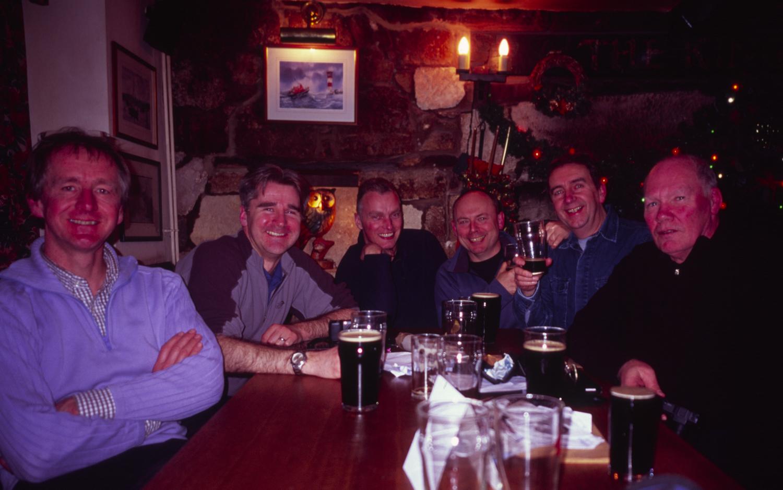 Umm Collective December 2008